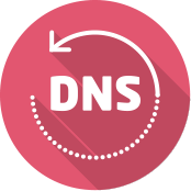 Update your DNS