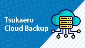 Tsukaeru Cloud Backup