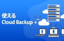 Cloud Backup Plus