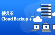 Cloud Backup Plus