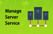 Manage-Server-Servic