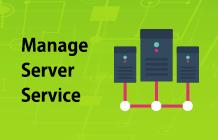 Managed Servers