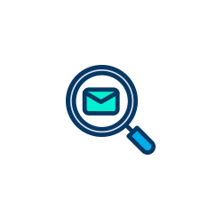 Search and recover E-mail and files for free