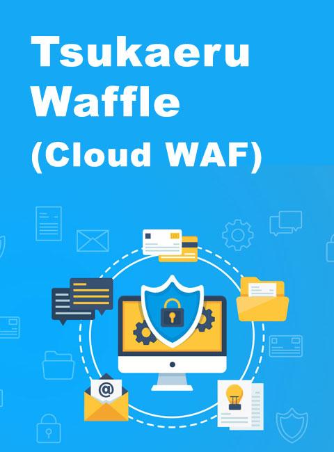Waffle Website security